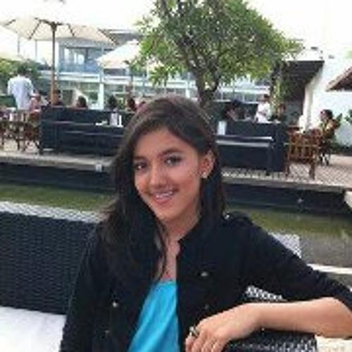 Madani Inda's avatar