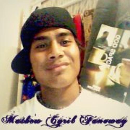Mathew Cyril Fanoway's avatar