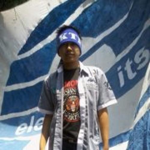 Musa Ibrahim's avatar