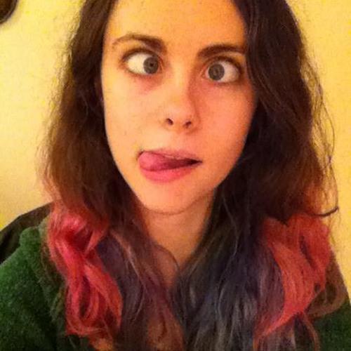 The Nerd Princess's avatar