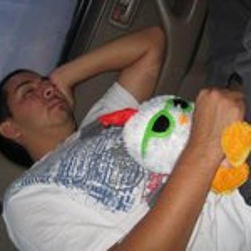 Javi Aloneso's avatar