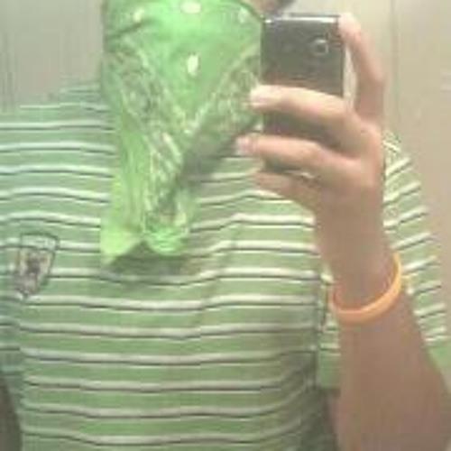 Treyvon Norris's avatar