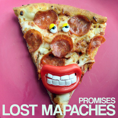 Lost Mapaches's avatar