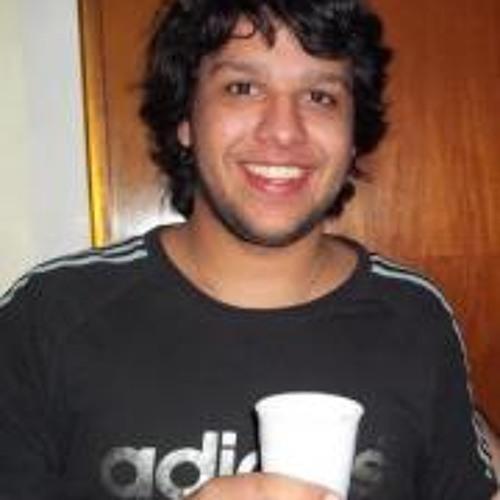 Guille Fagundez's avatar