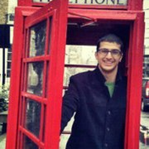 Amir Naddaf's avatar