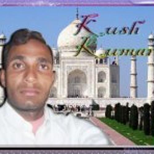 Kush Sabherwal's avatar