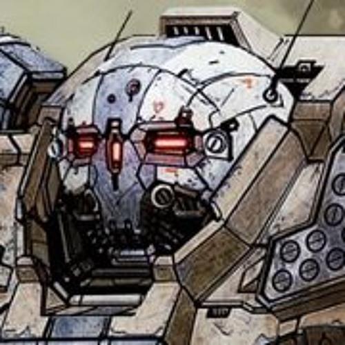gotthammer's avatar