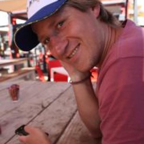 Maurits van der Zouw's avatar