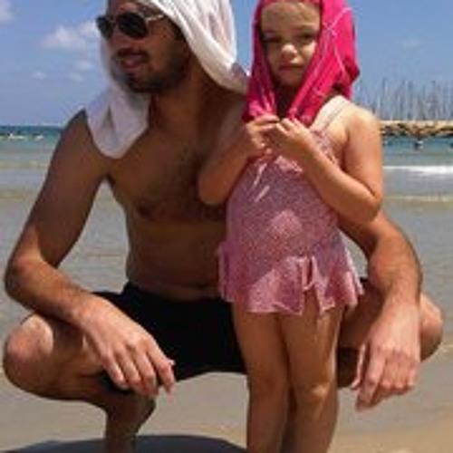 Ariel Ben Yosef's avatar