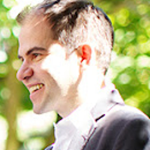 Jonathan R. Shaw's avatar