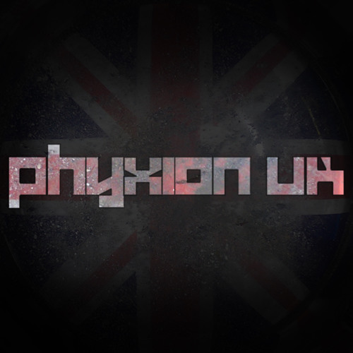Slipknot - Psychosocial [Phyxion UK Remix]