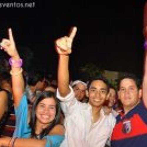 Abel Castillo (AEC)'s avatar