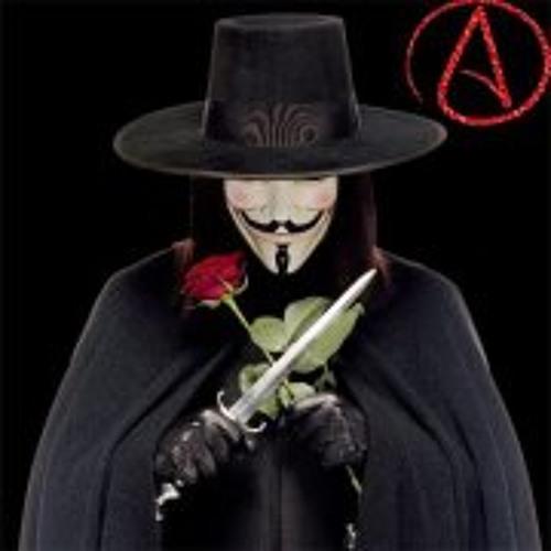 Antonio Manriquez Pantoja's avatar