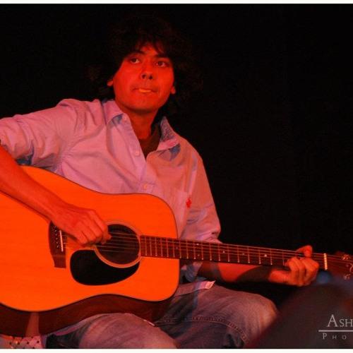Amrit Kapoor's avatar