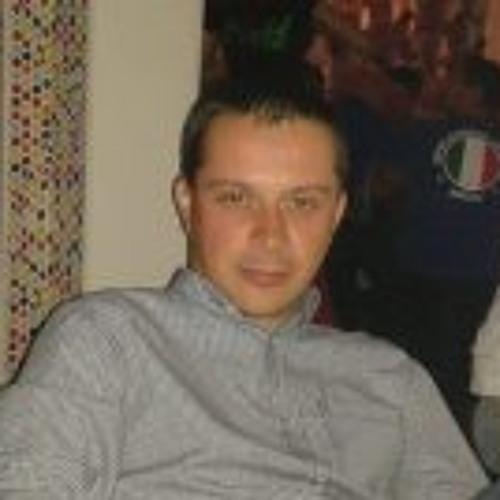 Grigore Daniel 1's avatar