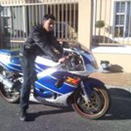Raeez Allie's avatar