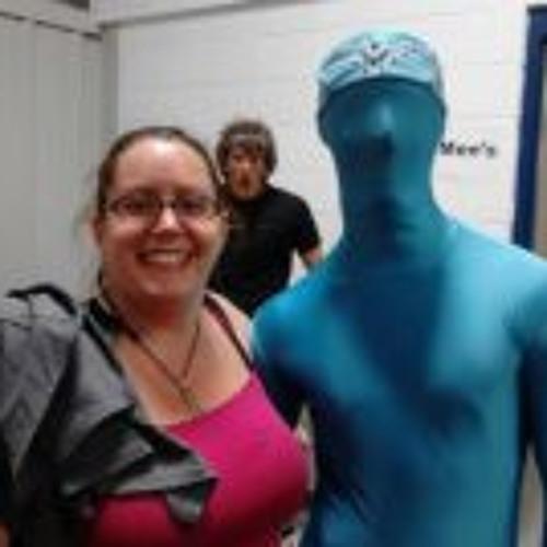 Marisa Coles's avatar