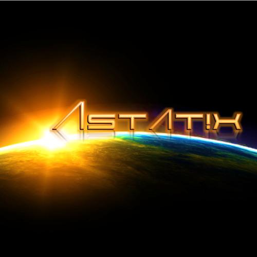 DJ Astat!x's avatar