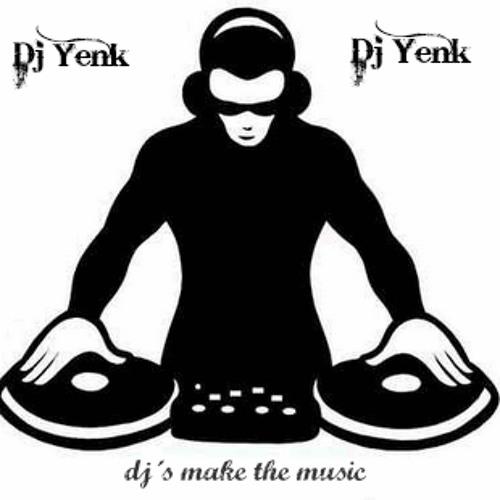 DJ Y3NK's avatar