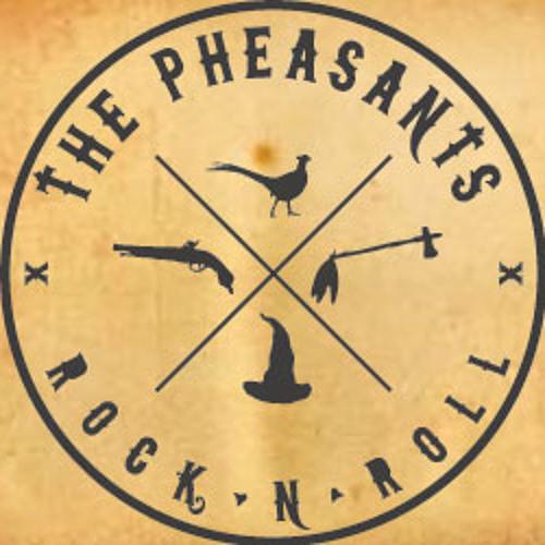 ThePheasants's avatar