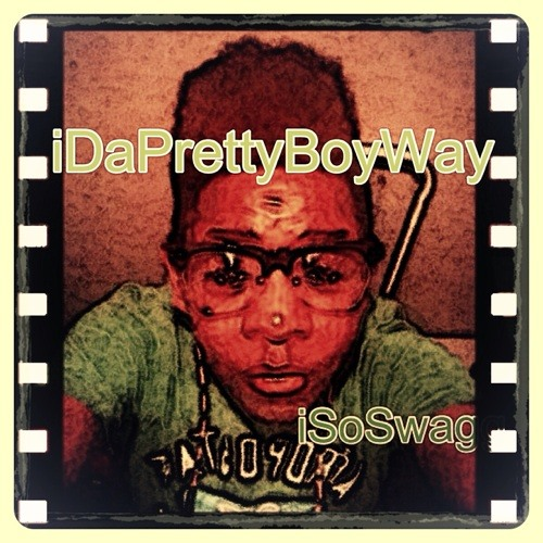PrettyBoyWay(iDaPrettyBoyWay)Album