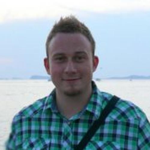 Tobias HM's avatar