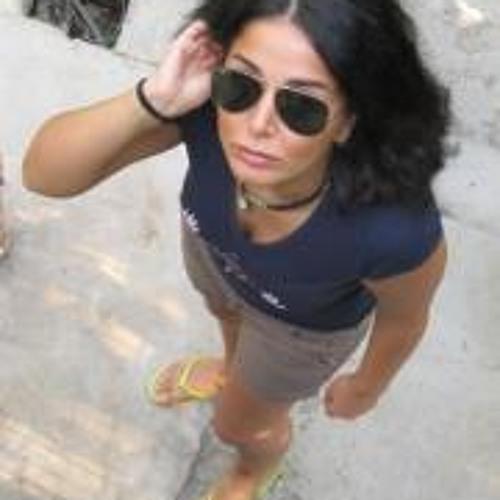 Mahdeyeh Rahmani's avatar