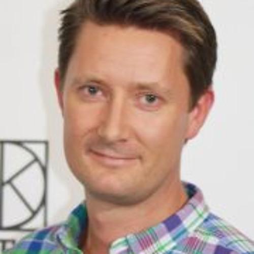 Martin Tägtström's avatar