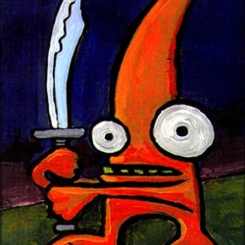 Max The Kid's avatar