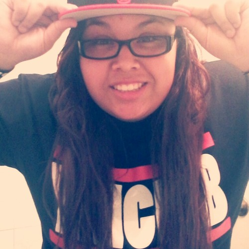 VickyGee93's avatar