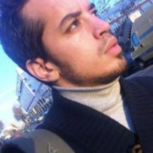 Mehdi Jegou's avatar