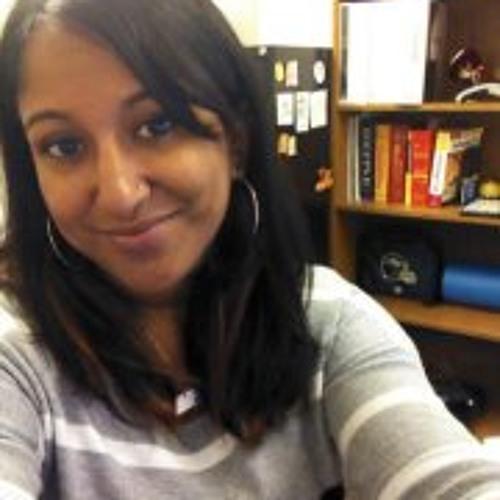 Sharon Cherian's avatar