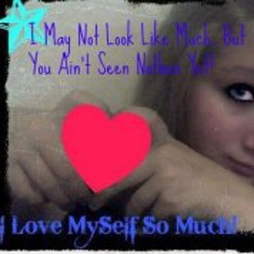 Jessica Shannon-Parks's avatar