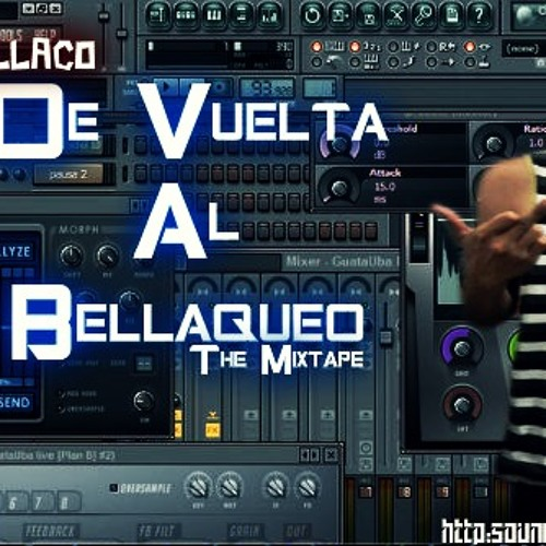 Jowell Ft Maicol - Vengan Bellakas'(Party mix)Produced by. Dj Bellaco