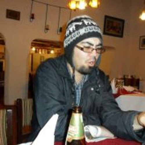 Daniel Tarrillo's avatar