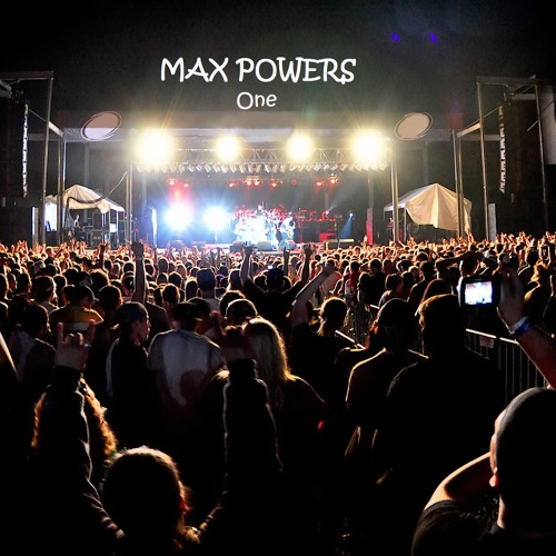 Max Powers Official's avatar