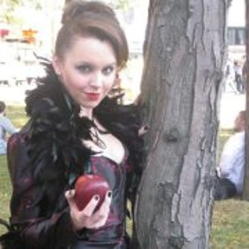 Jillian Taylor 1's avatar
