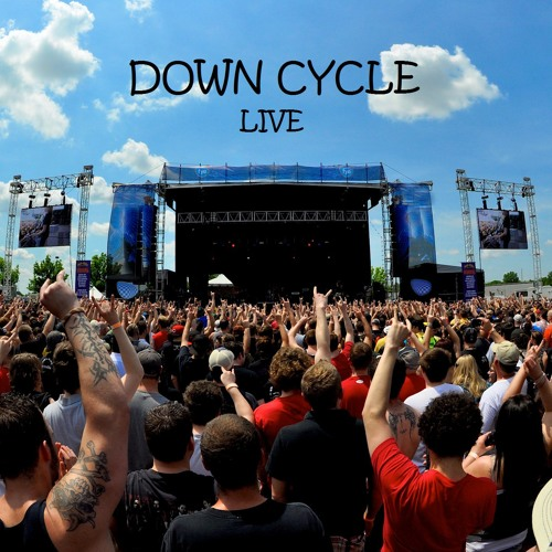 Down Cycle Official's avatar