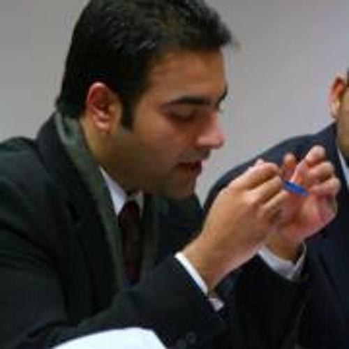 Shehriar Rafi's avatar