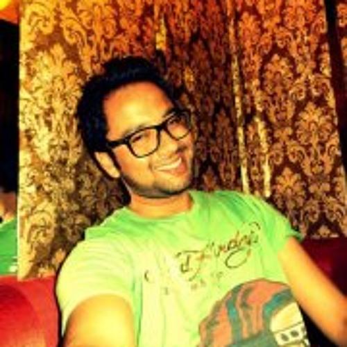 Saurabh Gupta 12's avatar