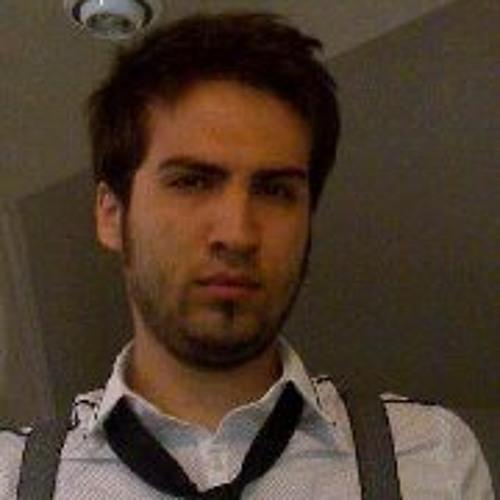 Roozbeh Yazdani 1's avatar