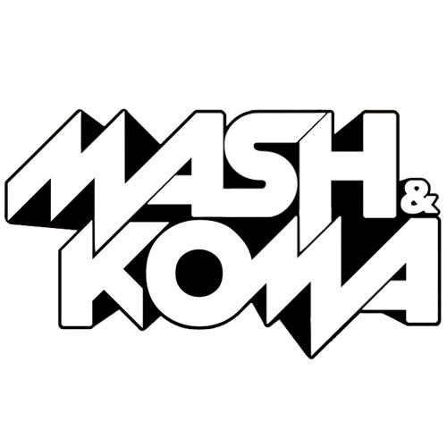 Mash & Koma's avatar
