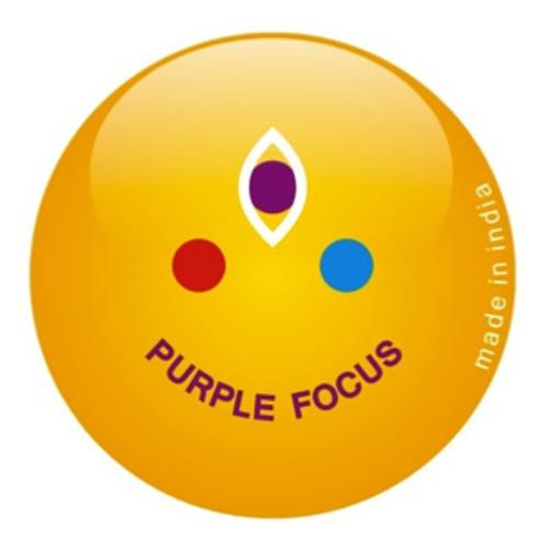 PurpleFocus's avatar