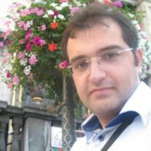 Amir Moghimi 1's avatar