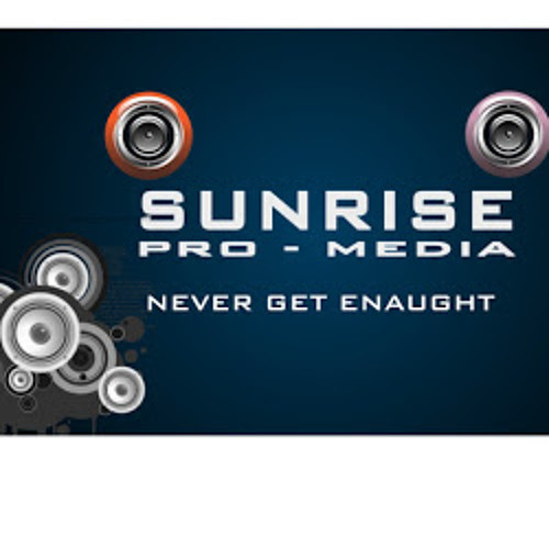 sunriseproductions's avatar