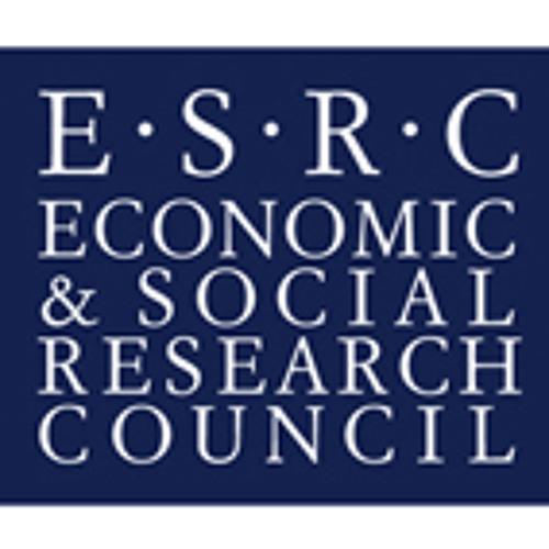 ESRC's avatar
