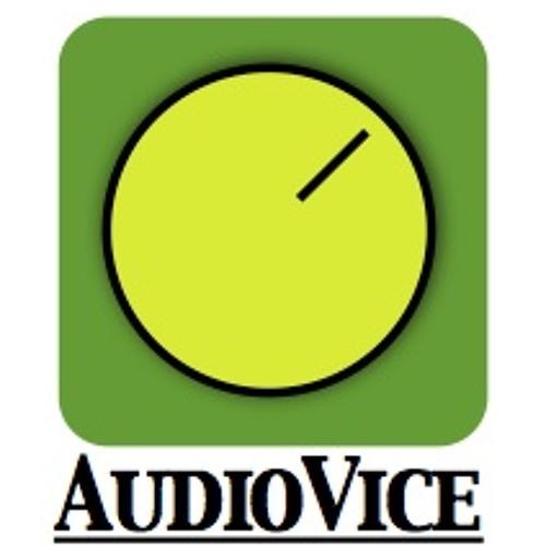 audiovice's avatar