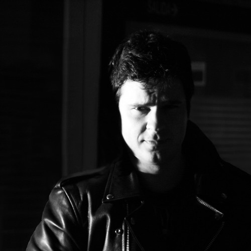 LUIS CADENAS's avatar