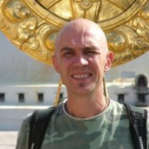 Jorik Demin's avatar