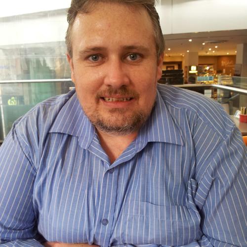 Simon A Roberts's avatar